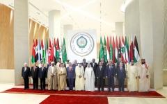 الصورة: القادة العرب يرفضون قرار ترامب بشأن القدس