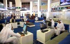 الصورة: 8 مليارات مكاسب الأسهم بدعم حوافز وتسهيلات دبي