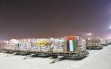 الصورة: مسؤولون في العمل الخيري: عطاء الإمارات للصومال قدوة بالبذل ومثال في الإنسانية