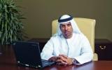 الصورة: حريز المر بن حريز:برنامج دبي للتطوع 2017 سجل 40 % ارتفاعاً في الوفر المالي