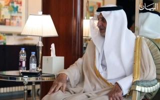 """الصورة: """"فكر 16"""" صناعة الاستقرار تنطلق من دبي"""