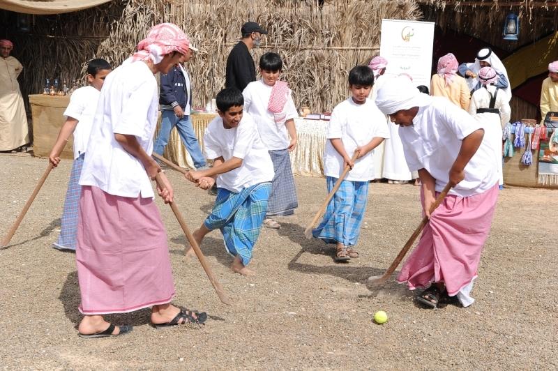الألعاب الشعبية تربط أطفال الإمارات بماضي الآباء والأجداد فكر وفن الصفحة الأخيرة البيان