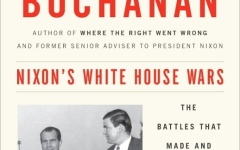 الصورة: «حروب البيت الأبيض».. معارك نيكسون ومصيره