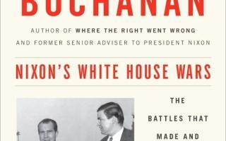 الصورة: الصورة: «حروب البيت الأبيض».. معارك نيكسون ومصيره