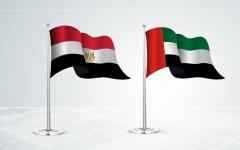 الصورة: مصر والإمارات تدشنان شراكة استراتيجية لتطوير الأداء الحكومي