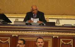 الصورة: مصر تقرّ قانون مصادرة أموال الجماعات الإرهابية