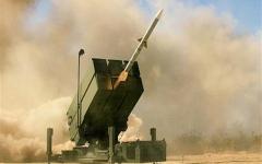 الصورة: النظام السوري يستنفر لإنذار خاطئ
