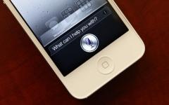 الصورة: «أبل» تستخدم الذكاء الاصطناعي لتحسين «Hey Siri»