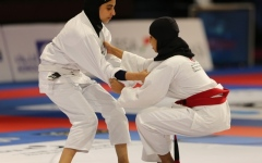 الصورة: فتيات الإمارات.. طموحات بلا حدود