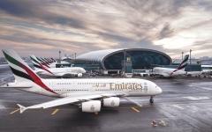 الصورة: طيران الإمارات تستثمر في نمو أميركا اللاتينية