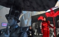 الصورة: «النمر الأسود» يفتتح دور العرض السينمائي في السعودية