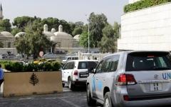 الصورة: واشنطن: حريصون على الحد من تدخلات إيران