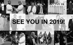 الصورة: إقامة مهرجان دبي السينمائي كل عامين بدلاً من كل عام
