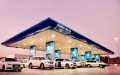 """الصورة: """"أدنوك للتوزيع"""" تقدم 100 ألف شريحة ذكية مجانية للتزود بالوقود"""