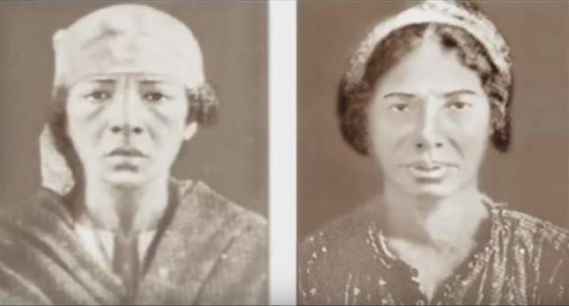 فيديو يكشف حقيقة براءة ريا وسكينة أشهر سفاحتين في تاريخ مصر اخترنا لكم متفرقات البيان