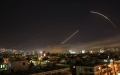الصورة: البنتاغون ترجح وجود السارين والكلور في الأهداف التي قصفت في سوريا
