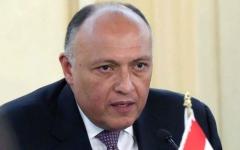 الصورة: مصر : لن نقبل بفرض إرادة طرف في سد النهضة