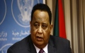 الصورة: إقالة وزير الخارجية السوداني