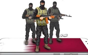 الصورة: دعوات لاستراتيجية عربية مشتركة  في مكافحة الإرهاب
