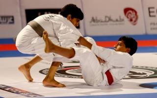عبدالله الزعابي: منافسات الصغار نقطة انطلاق للعالمية