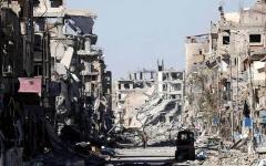 الصورة: سوريا محور «خلوة دولية» في السويد