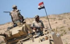 الصورة: محللون مصريون لـ«  البيان  »: الإرهاب في سيناء وصل مرحلة «الانتحار»
