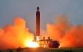 الصورة: أمريكا تدعو إلى نزع سلاح بيونغيانغ النووي