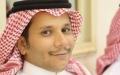 الصورة: مكالمة بين شهيد سعودي ووالده قبل دقائق من وفاته