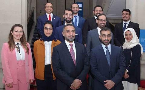 """الصورة: """" 7Dnews """" منصة إعلامية جديدة تحمل رسالة الإمارات وقيمها الإنسانية إلى العالم"""
