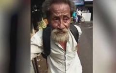 الصورة: فيديو يعيد هندياً إلى أهله بعد 40 عاماً