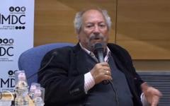 الصورة: لماذا رحَّلت لبنان  المحاضر المصري سعد الدين إبراهيم؟