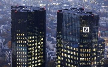 الصورة: «دويتشه بنك» يحوّل 28 مليار يورو بالخطأ