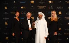 الصورة: طيران الإمارات تنال 4 جوائز كبرى