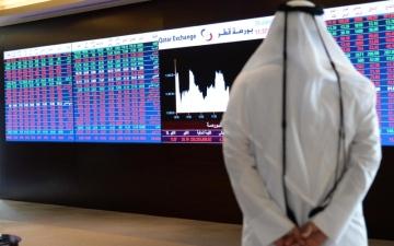 الصورة: قطر تهدر أكثر من 35 مليار دولار على أوهام «الحمدين» الأمنية