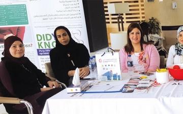 الصورة: «بطانة الرحم المهاجرة» يصيب 10 % من النساء في الإمارات