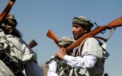 الصورة: سفير المملكة باليمن: ميليشيا الحوثي تحتجز 19 سفينة نفطية