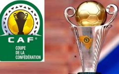 الصورة: ثلاثة فرق عربية في مجموعة واحدة بكأس الاتحاد الأفريقي