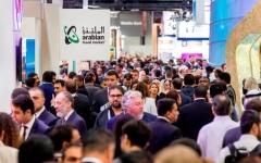 الصورة: رواد السياحة يطرحون جديدهم في «سوق السفر العربي»