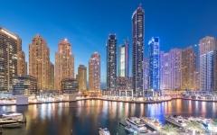 الصورة: دبي من أفضل المدن لرحلات الأعمال
