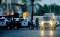 الصورة: الرياض: تعاملنا مع طائرة «درون» تحلّق بلا ترخيص في حي الخزامى