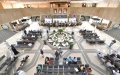 الصورة: افتتاح 4 منافذ خدمة مخصصة للتسجيل العقاري في مقر بلدية أبوظبي