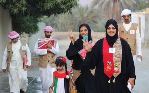 الصورة: جنسية الإمارات الأقوى في المنطقة