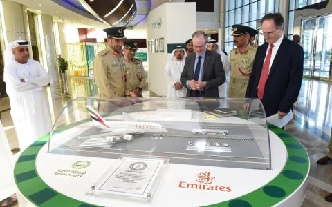 الصورة: عبد الله المري: سجل الإمارات ناصع  في مكافحة الجريمة المنظّمة