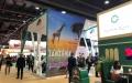 الصورة: مكتوم بن محمد يفتتح معرض وسوق السفر العربي ( الملتقى 2018 )