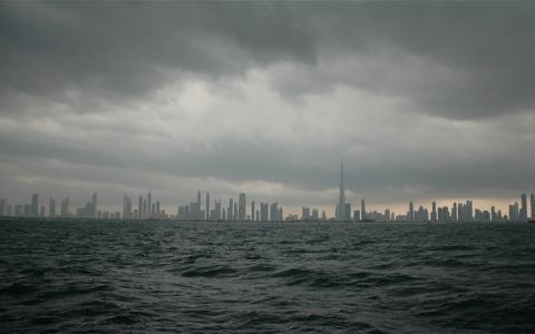 الصورة: الطقس المتوقع على الدولة من الإثنين للجمعة