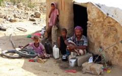 الصورة: الفساد يعصف بقيادة ميليشيا الحوثي
