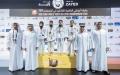 الصورة: ناشئات الإمارات يتوّجن بـ 233 ميدالية ملوّنة في مونديال الجوجيتسو
