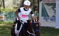 الصورة: بنديتي بطل كأس مهرجان منصور بن زايد