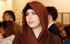 الصورة: لطيفة بنت محمد: نوظّف الحلول الرقمية في تطوير المشهد الإبداعي