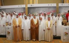 الصورة: الريسي: يسهم في الارتقاء برياضة الإمارات